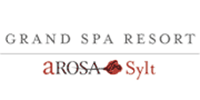 Sponsorenlogo des Grand Spa Resort Arosa Sylt